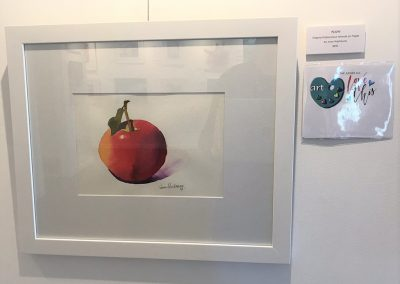 Apple by Joan Westaway
