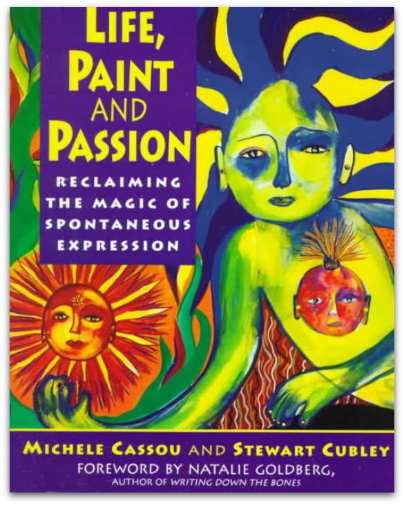 Life, Paint & Passion