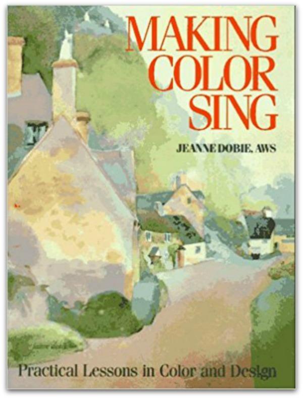 Making Colour Sing