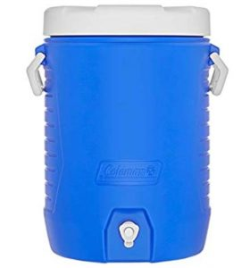 19 litre water barrel with tap